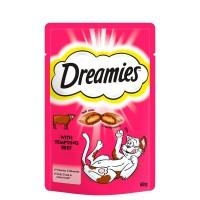 Dreamies BEEF