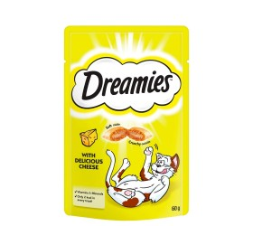 Dreamies CHEESE