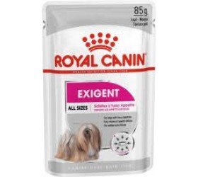 Royal Canin EXIGENT LOAF