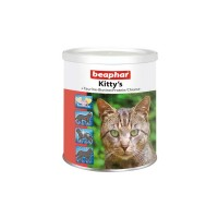 Beaphar KITTY'S TAURINE-BIOTINE/PROTEIN/CHEESE