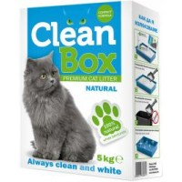 Clean Box NATURAL