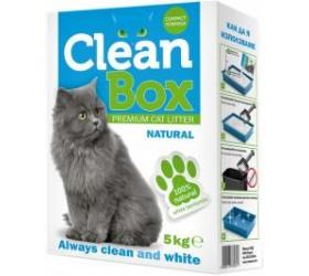 Clean Box NATURAL