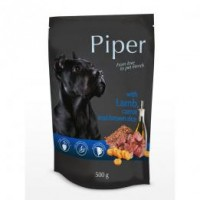 Piper ADULT VEAL LIVER + POTATOES POUCH