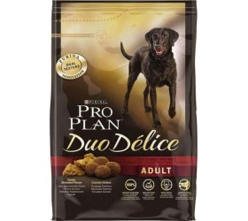 Pro Plan DUO DELICE ADULT BEEF