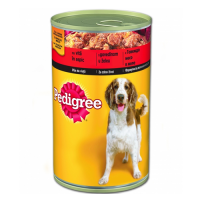 Pedigree BEEF CAN