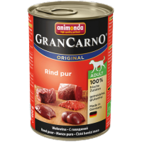 Animonda GRAN CARNO ADULT VEAL