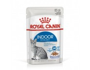 Royal Canin INDOOR JELLY POUCH
