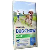 Dog Chow LIGHT TURKEY