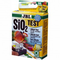 JBL SILICATE TEST