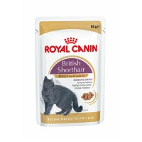 Royal Canin BRITISH SHORTHAIR ADULT POUCH