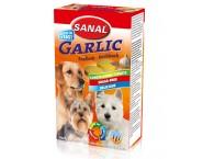 Sanal GARLIC