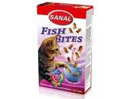 Sanal FISH BITES