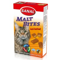 Sanal MALT BITES