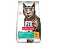 Hill's PERFECT WEIGHT CAT