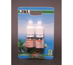 JBL CU REAGENTS