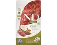 N & D QUINOA SKIN & COAT DUCK & COCONUT