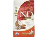 N & D QUINOA SKIN & COAT HERRING & COCONUT