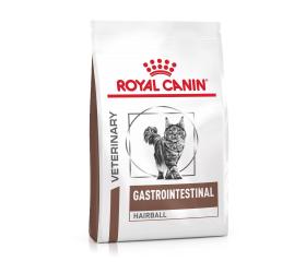Royal Canin GASTRO INTESTINAL HAIRBALL CAT