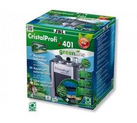 JBL CRISTAL PROFI E401 GREENLINE