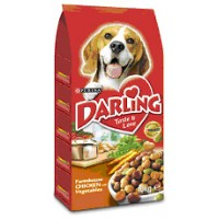 Darling C & V