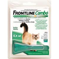 Frontline Combo Cat