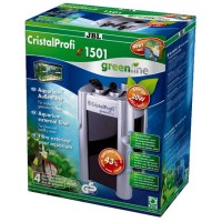 JBL CRISTAL PROFI E1501 GREENLINE