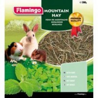 Flamingo HAY WITH MINT