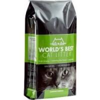 World's Best CAT LITTER CLUMPING