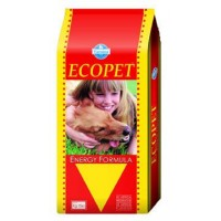 Ecopet ENERGY PLUS 25/12