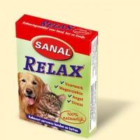 Sanal RELAX CAT