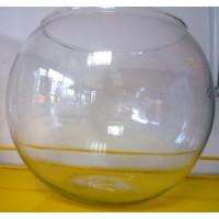 Кръгъл аквариум L