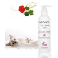 Biogance NO RINSE LOTION CATS