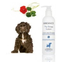 Biogance NO RINSE LOTION DOGS