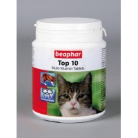 Beaphar TOP 10 CAT