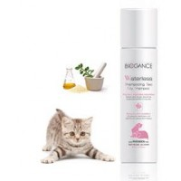 Biogance WATERLESS SHAPOOLING SEC CATS