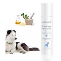 Biogance WATERLESS SHAPOOLING SEC DOGS